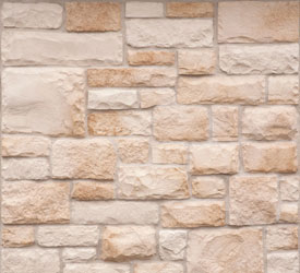 Manufactured Stone Veneer Product Gallery | Cast Natural Stone