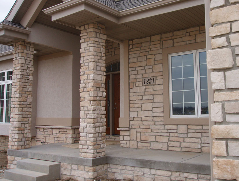 Birch Falls Ledgestone Cultured Stone For Walls Cast