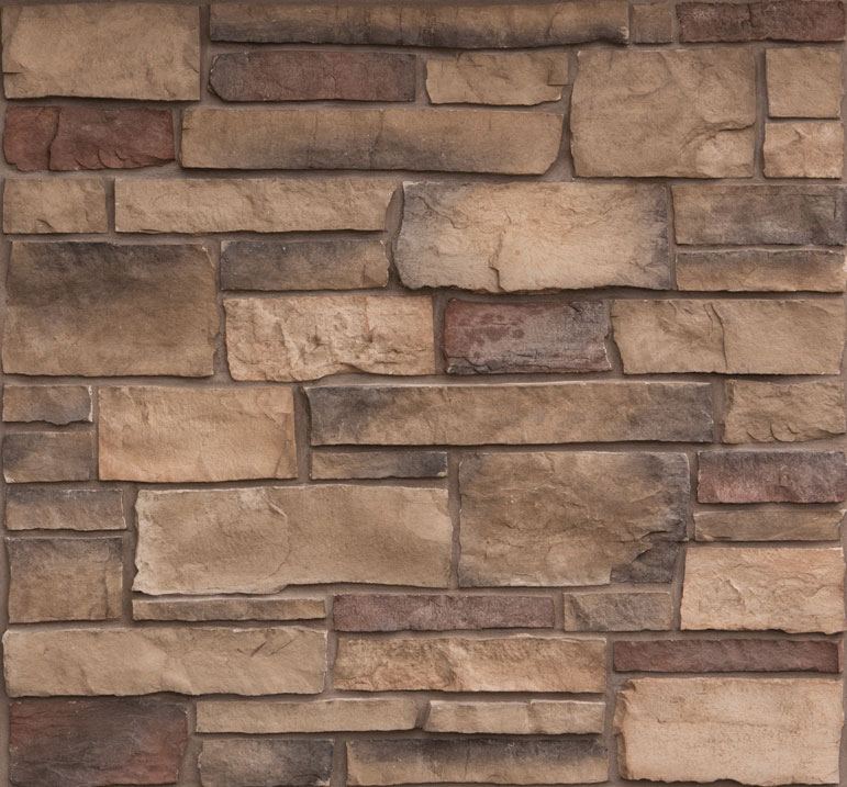Delafield Ledgestone Cultured Stone For Walls Cast