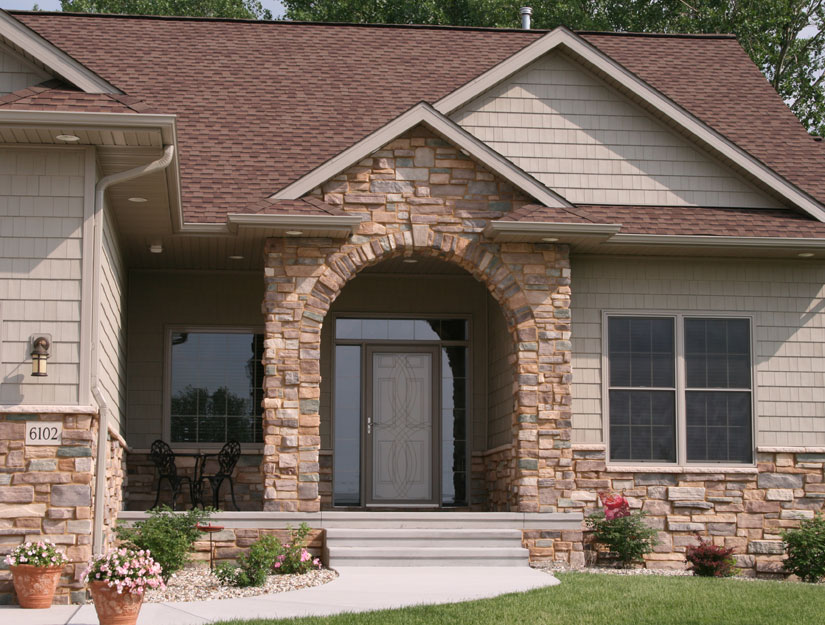 Cultured Stone Veneer Benefits Over Real Stone For Walls