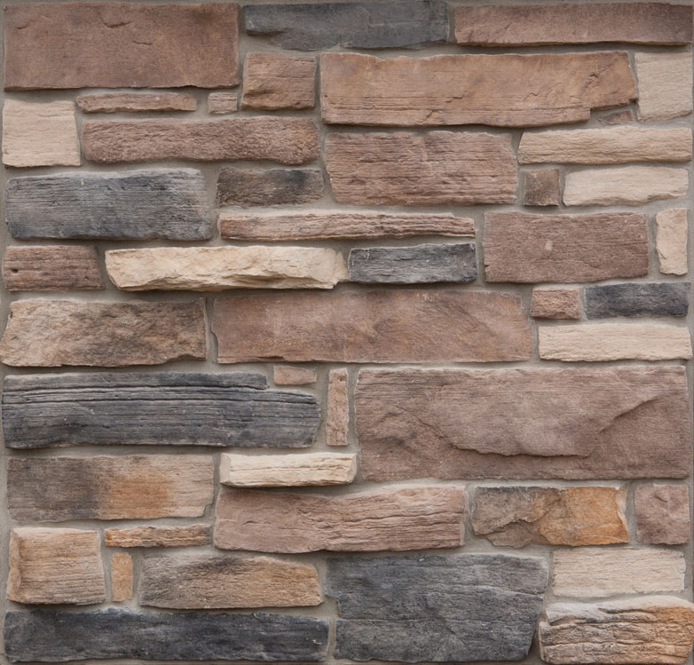 Nicolet Weatheredge Manufactured Stone For Walls Cast
