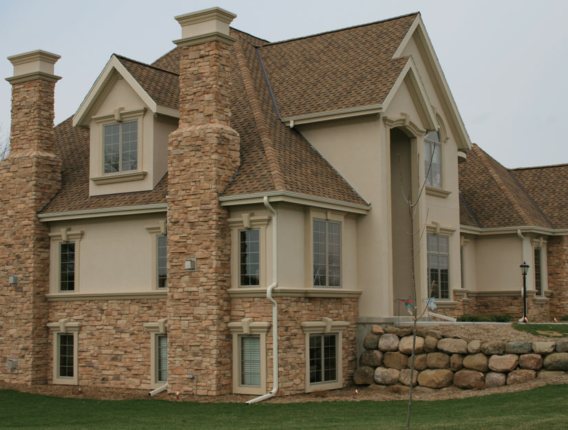 Wisconsin Weatheredge Manufactured Stone For Walls