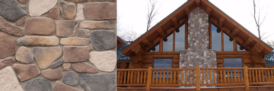 Horseshoebay Fieldstone for Walls
