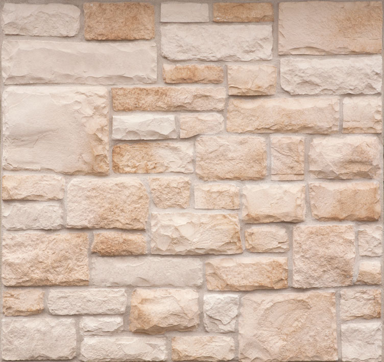 calculate how much stone veneer to buy