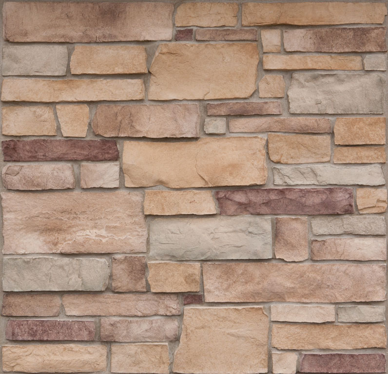 Jackson Ledgestone Cultured Stone For Walls Cast